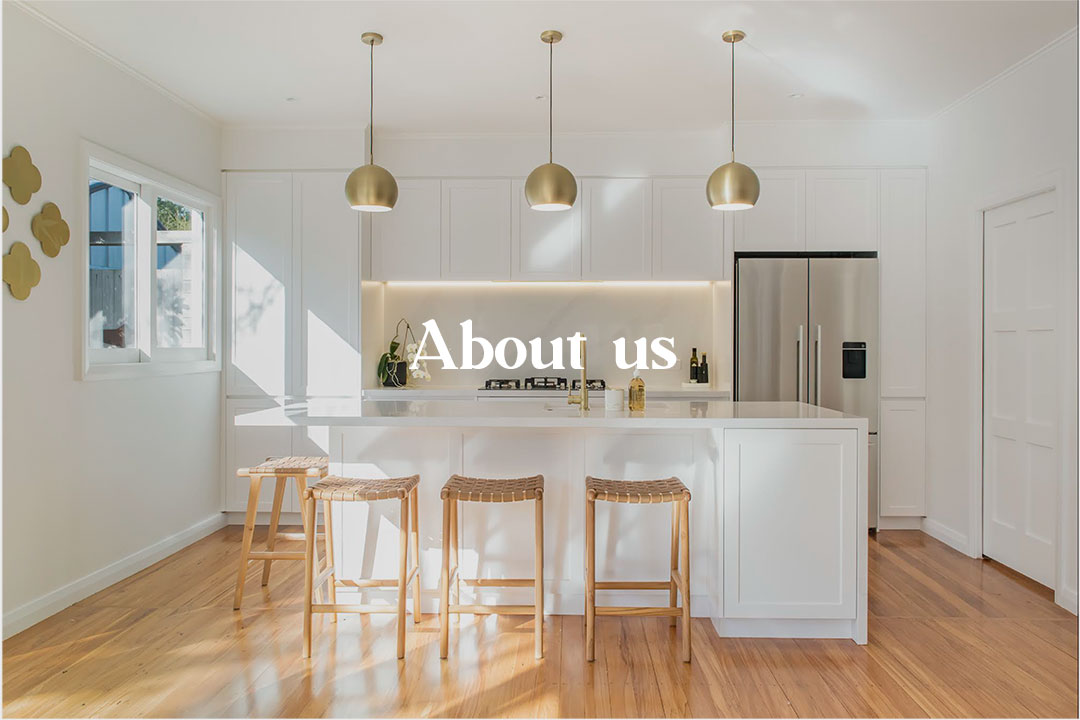 About Kitchen Vision