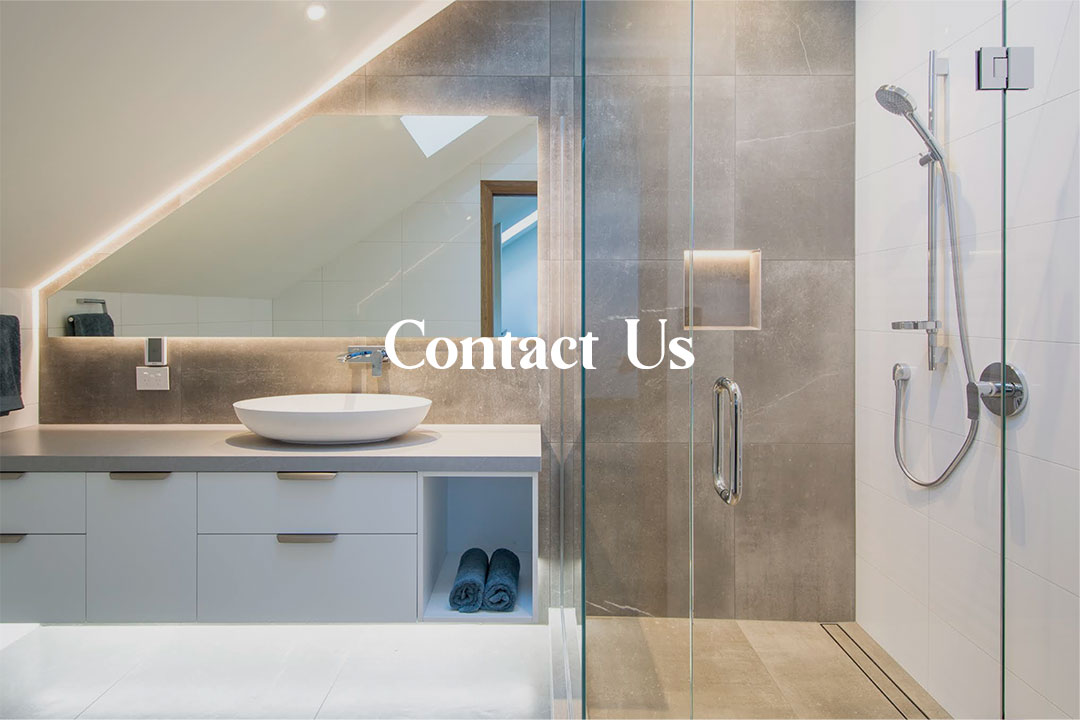 Contact Kitchen Vision