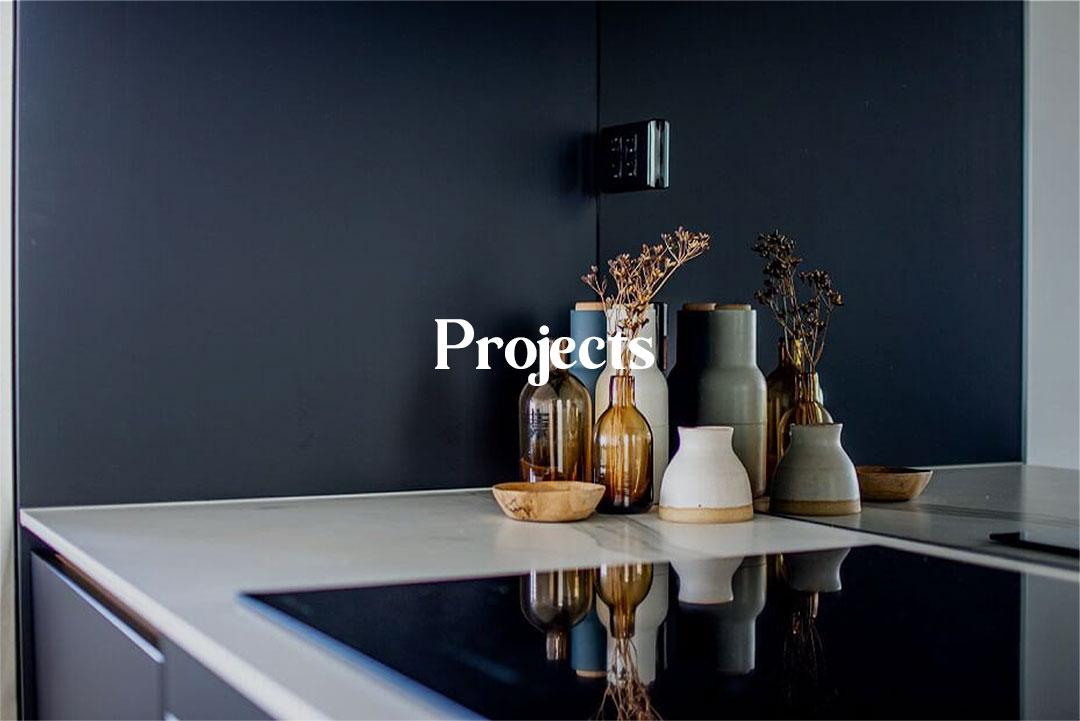 Kitchen Vision Gallery