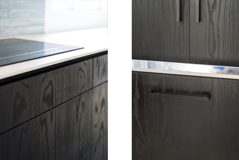 Grey Lynn Kitchen by Kitchen Vision