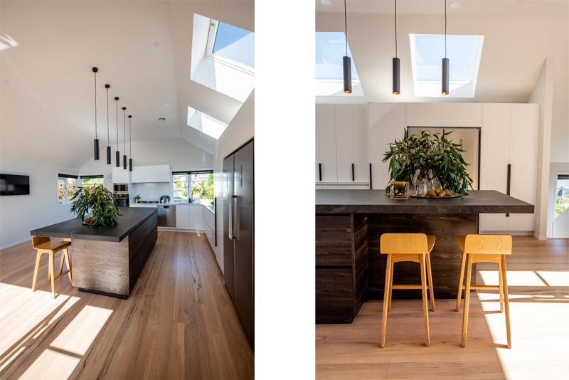 Cultivating Warmth - Kitchen Design by Kitchen Vision
