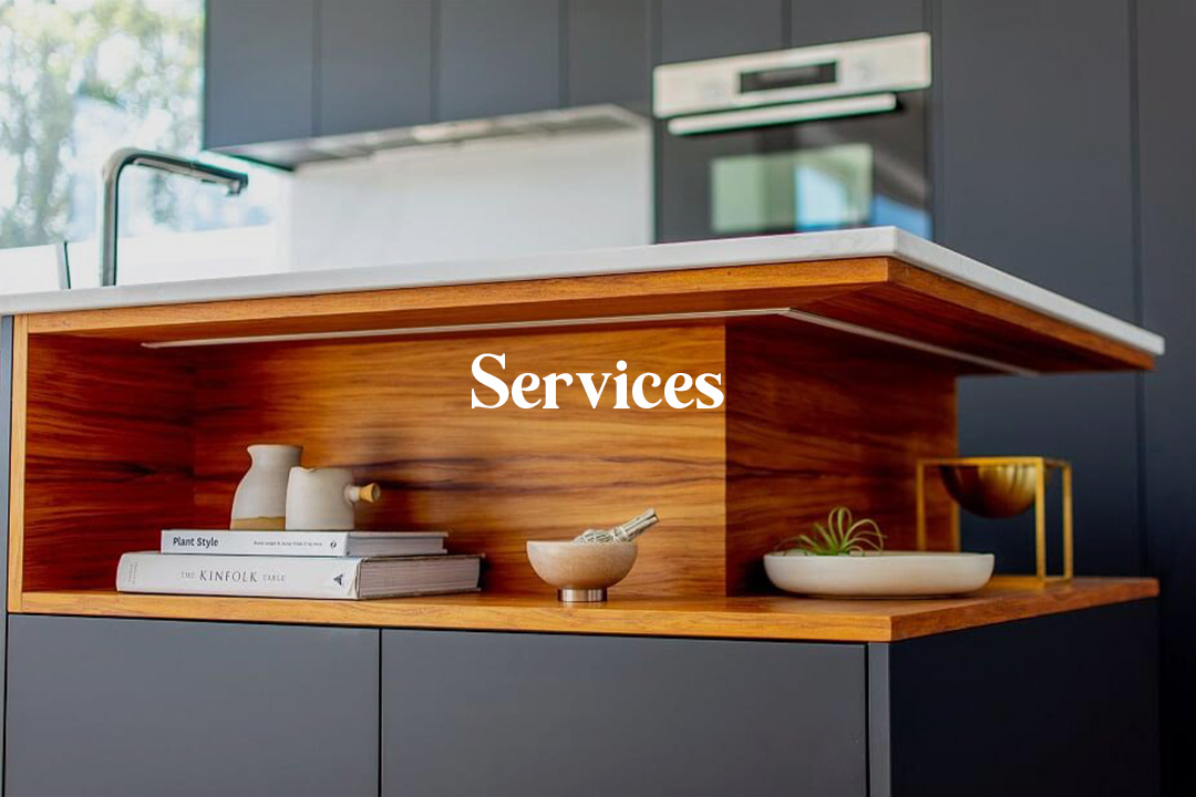Kitchen Visions Services