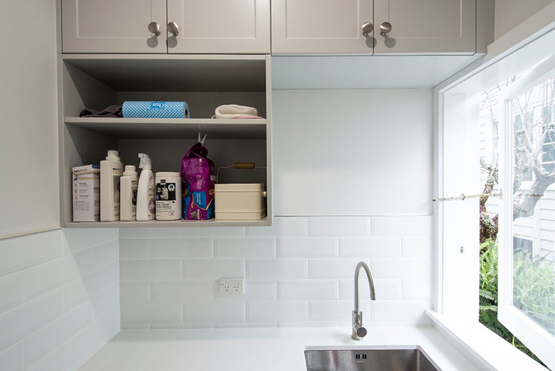 Kitchen and Laundry by Kitchen Vision