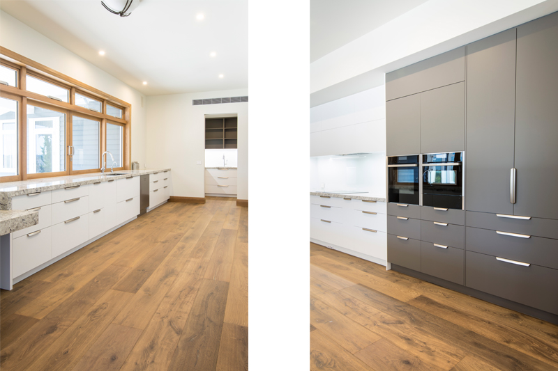 Beautiful designs by Kitchen Vision