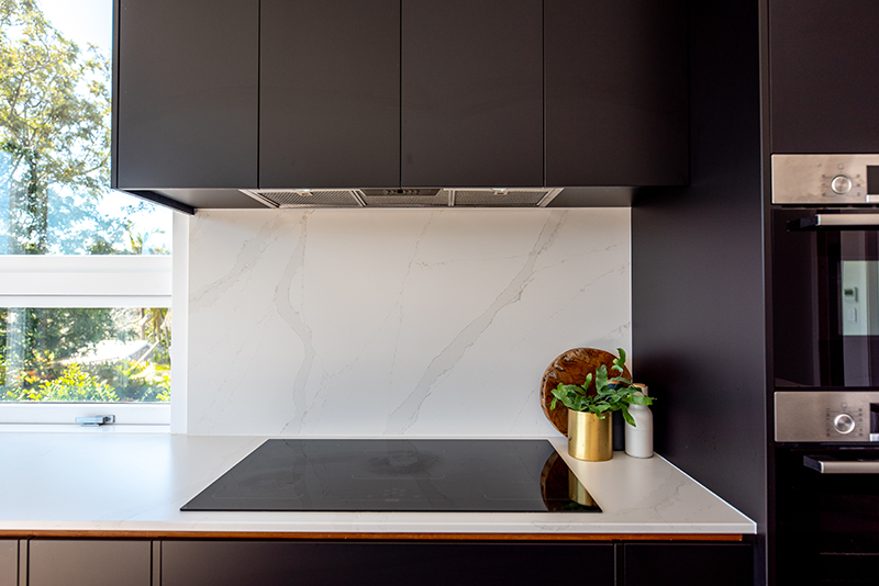 A Taste of Art Deco by Kitchen Vision