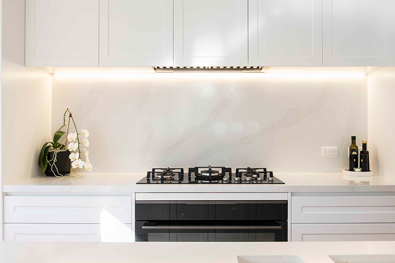 Kitchen and Scullery by Kitchen Vision
