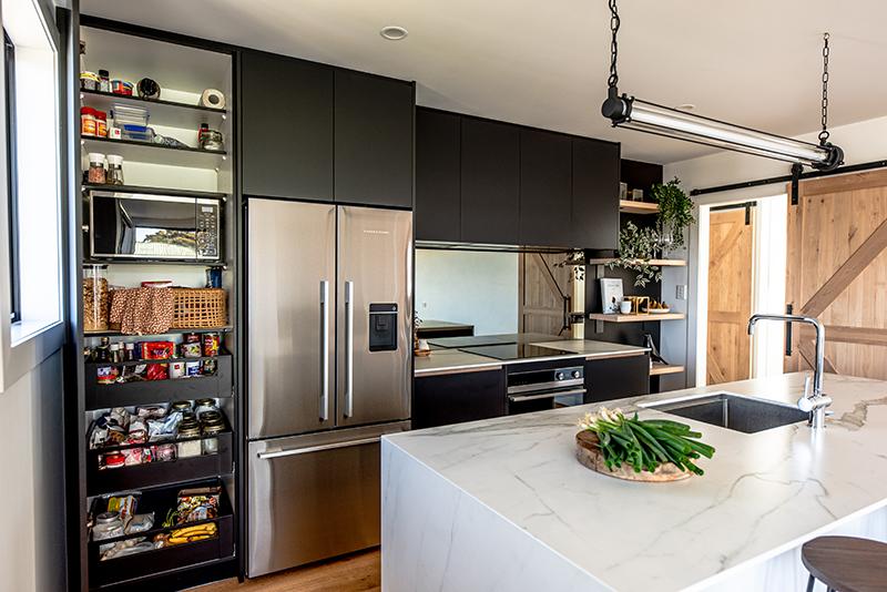 Kitchen by Kitchen Vision