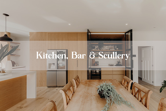 Kitchen-Vision Kitchen and Scullery